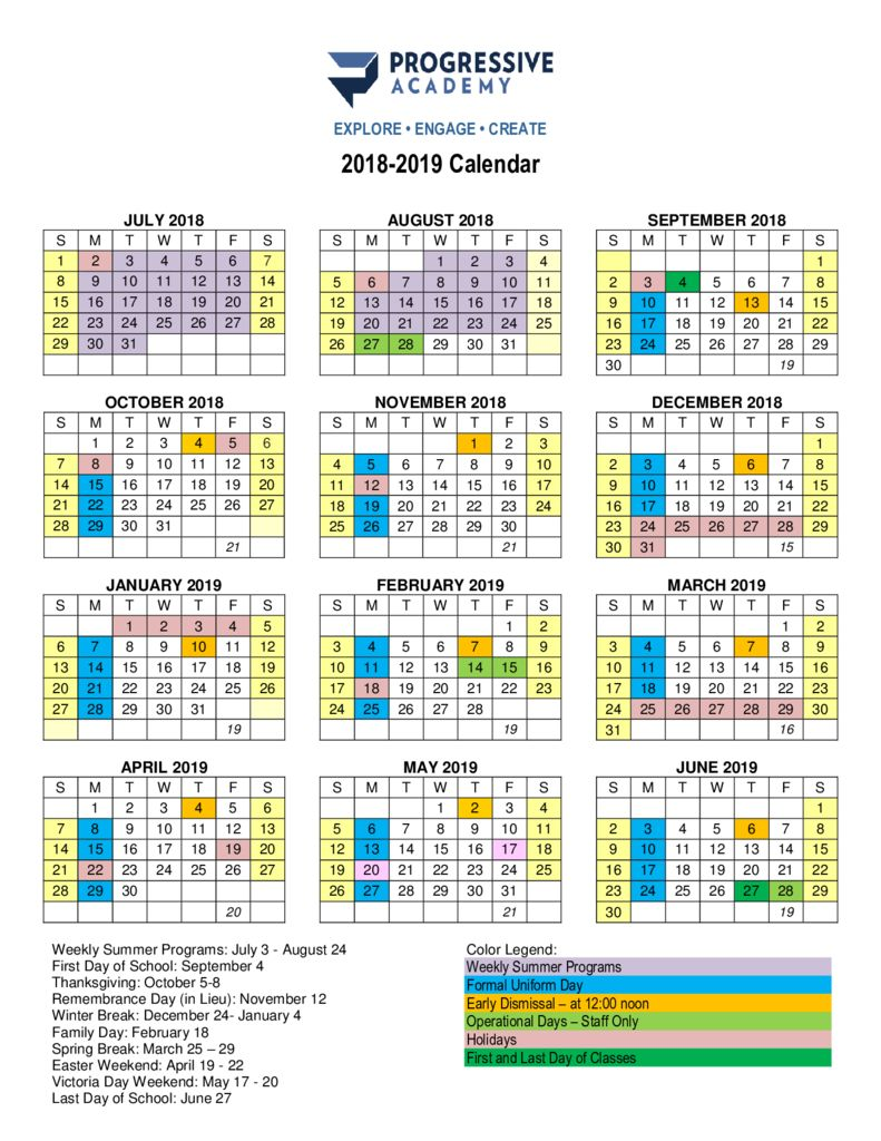 thumbnail of 2018-2019 Calendar for Parents 3-May-2018 Version